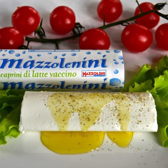 Mazzolenini